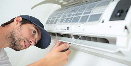 Phoenix HVAC is your local ductless system specialists, call us for service today!