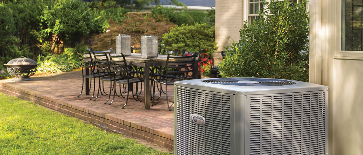 Save up to $700 today on a new Armstrong Air A/C or Heat Pump! Call Phoenix HVAC today!